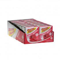 Dextro Energy - Minis Raspberry 12 package
