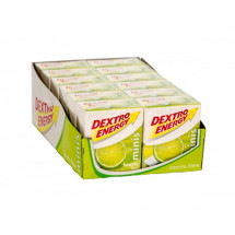 Dextro Energy Minis - Lime 12 pcs
