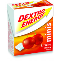 Dextro Energy - Minis Cherry