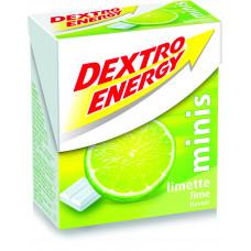 Dextro Energy - Minis Lime