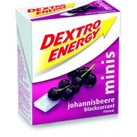 Dextro Energy - Minis Blackcurrant