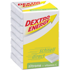 Dextro Energy - Cube Lemon