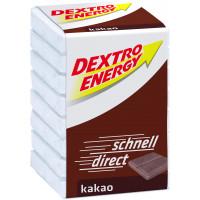 Dextro Energy - Cube Cocoa