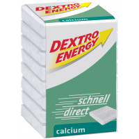 Dextro Energy - Cube Calcium