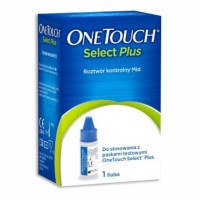 OneTouch Select® Plus control solution