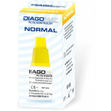 Diagomat Normal control solution