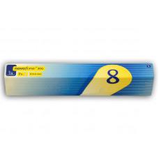 NovoFine 30G pen needles, 0.30 x 8mm - 7 pieces