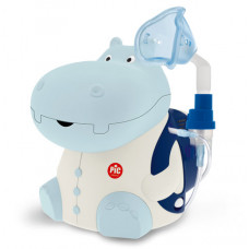 PiC Solution inhaler/piston nebulizer Mr Hippo