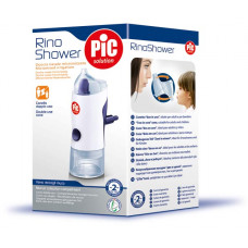 Irrigator/nasal nebulizer Rino Shower