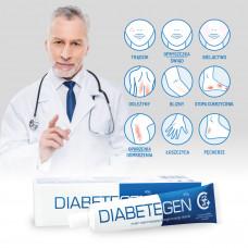 DIABETEGEN cream for tissue regeneration 15g