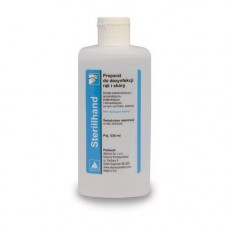 Sterillhand disinfectant 500 ml