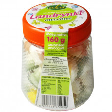 Fruit candy sweetened with Xylitol 160g