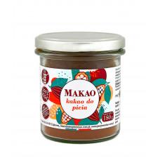 Makao kakao do picia z erytrytolem 180g