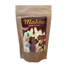 Makao drinking cocoa with xylitol 180g