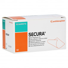 Secura NO-STING BARRIER FILM wipes 1ml - 50 pcs