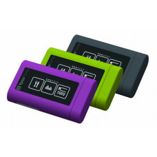 mylife YpsoPump Silicone Cover with a clip