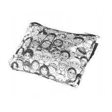 YpsoPump Kid's Pouch - faces